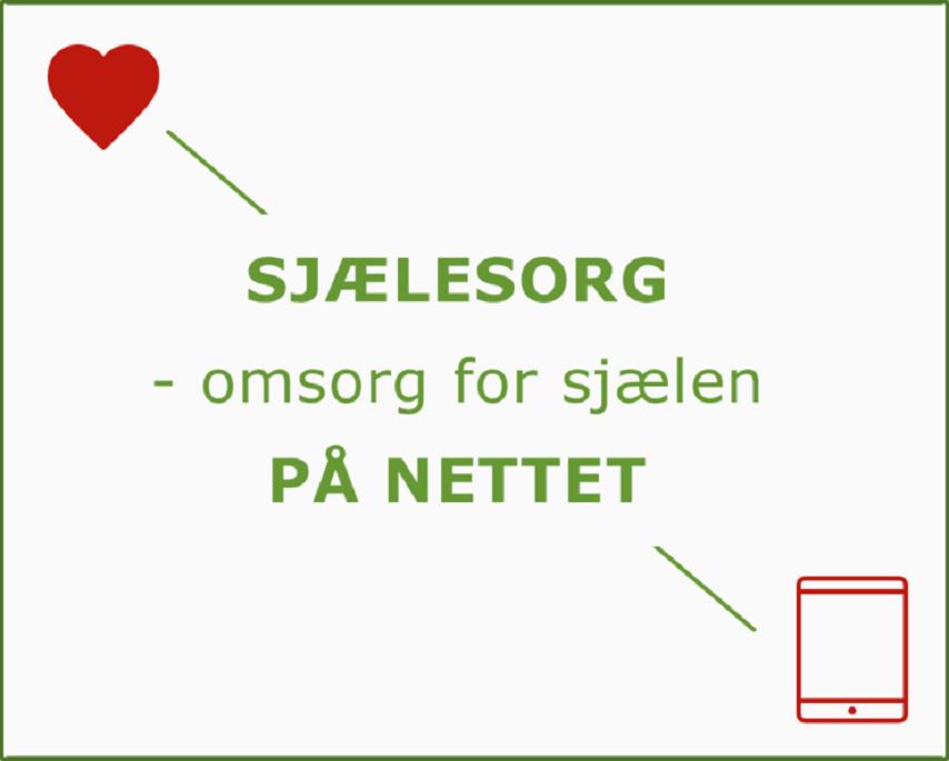 SJÆLESORG PÅ NETTET