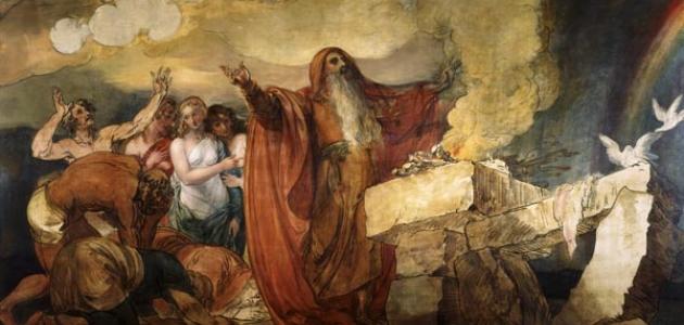 Billede tilknyttet 15.søndag efter Trinitatis