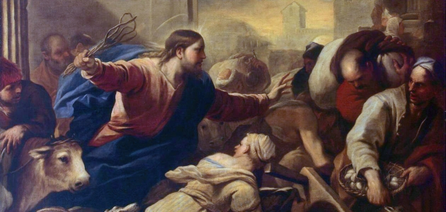Billede tilknyttet  10.søndag efter trinitatis