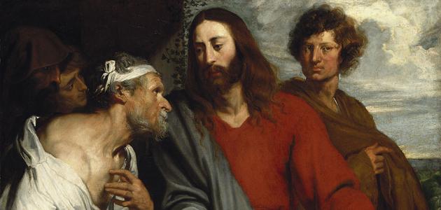 Billede tilknyttet 18.s.e.Trinitatis