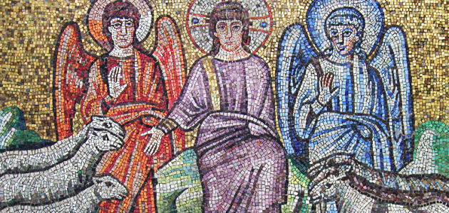 Billede tilknyttet Sidste søndag i kirkeåret
