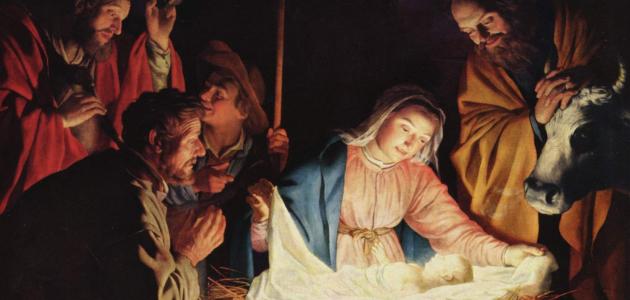 Billede tilknyttet Juleaften
