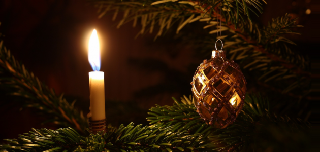 Billede tilknyttet 1. Juledag